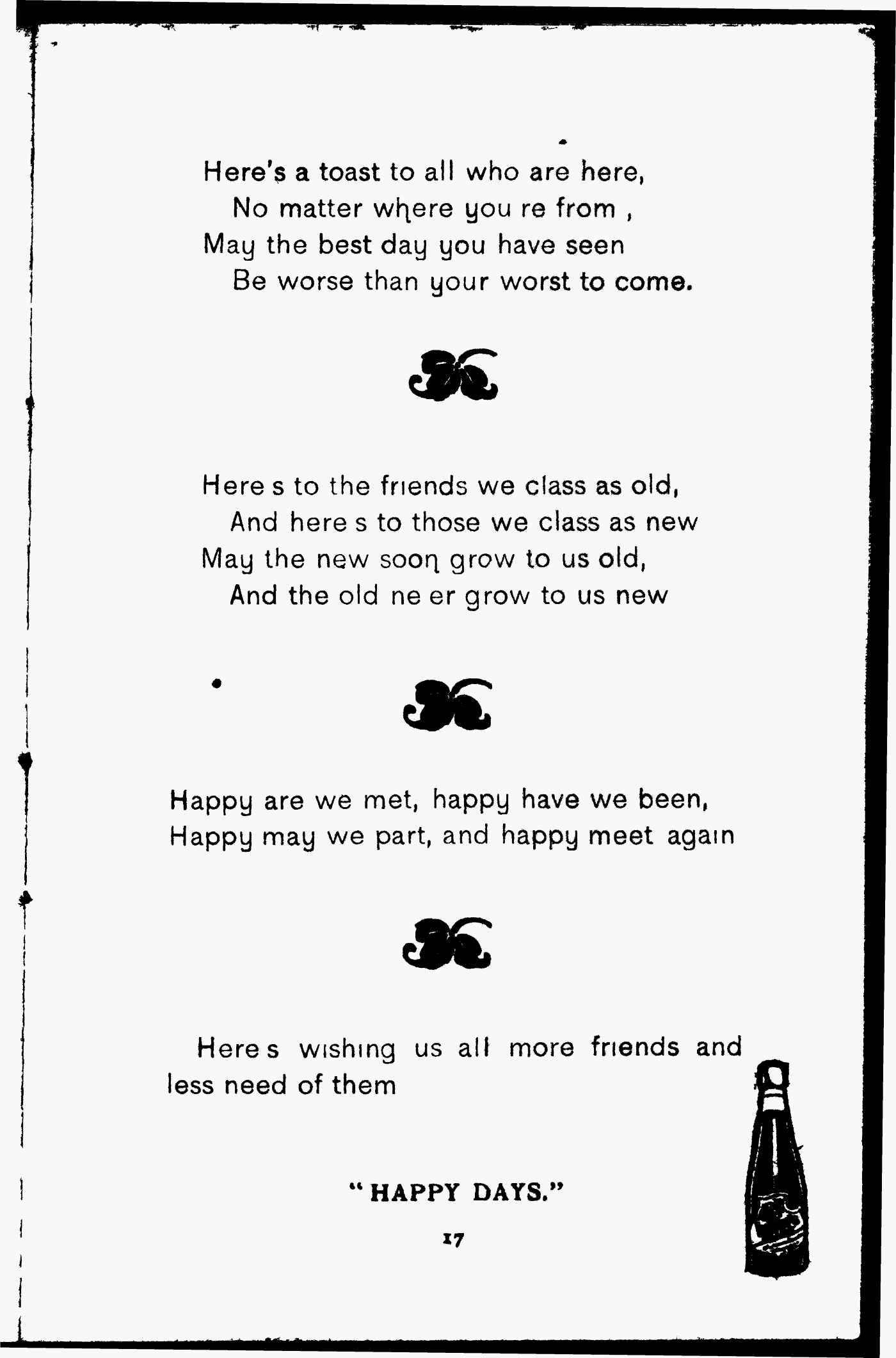 Lemp Toasts Booklet (1901)