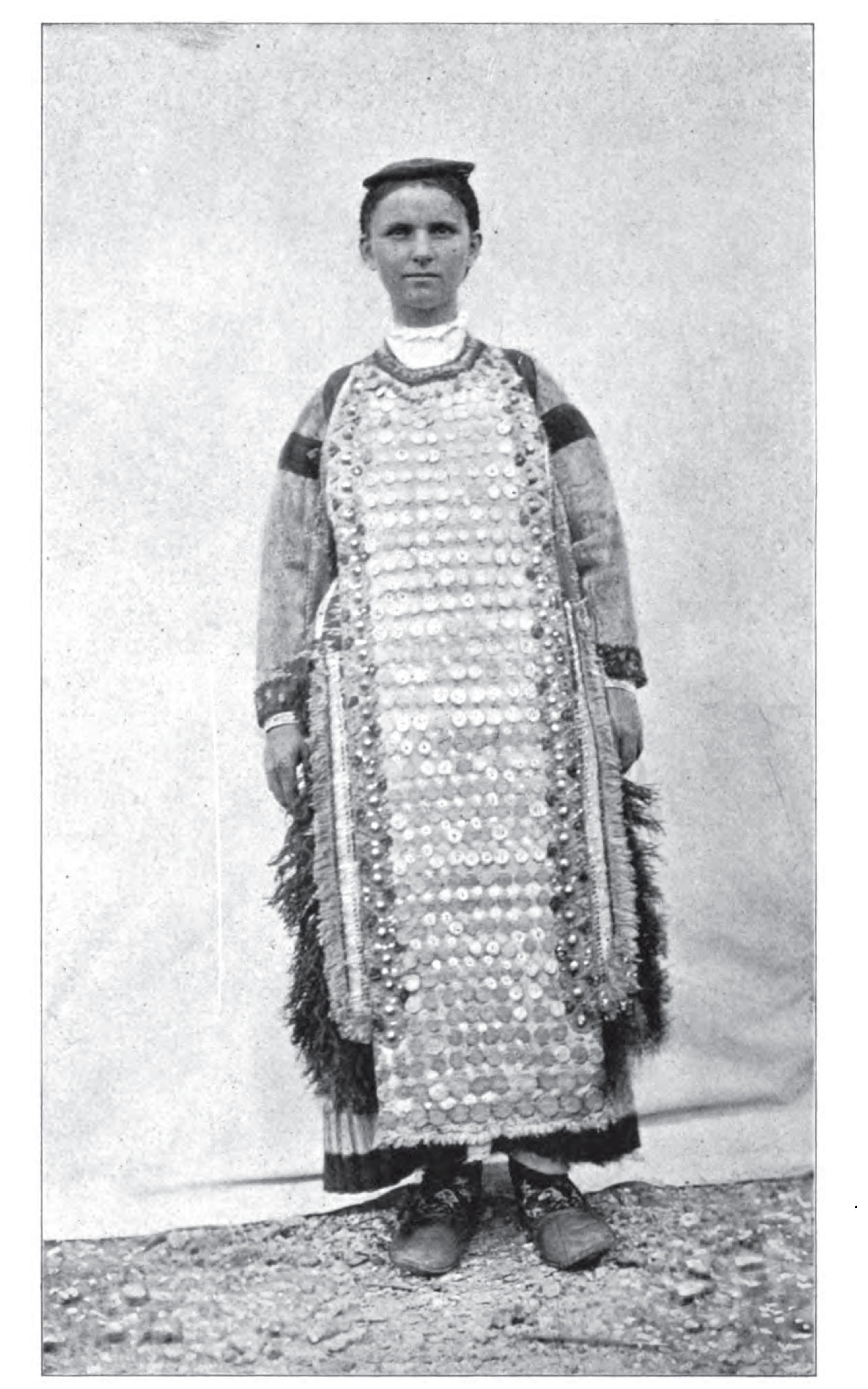 Anthropophyteia Vol. 3 (1906)